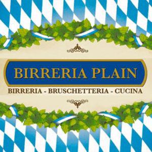 Birreria Plain