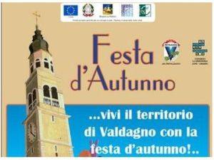 Festa d'Autunno a Valdagno