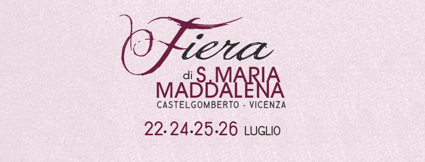 TreDi Hit Mania live @ Fiera di Santa Maria Maddalena