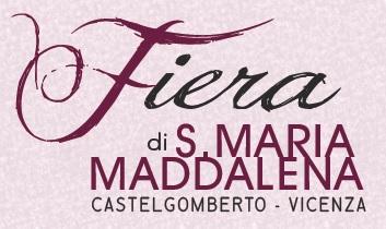 Fiera di Santa Maria Maddalena